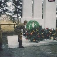 возложения цветов к памятнику односельчанам в годы Великой отечественной войны 1941-1945 гг 9 мая 2015 года.jpg